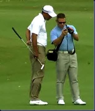 tiger swing coach is sean foley tiger s mind coach not swing coach