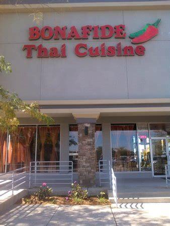 bona fide thai cuisine bloomington restaurant reviews