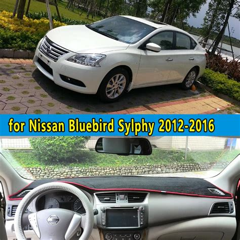 2004 nissan sentra accessories buy wholesale nissan bluebird sylphy dashboard from