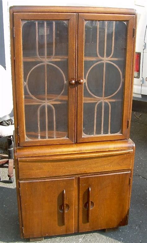deco china cabinet for sale deco china cabinet for sale antiques com classifieds