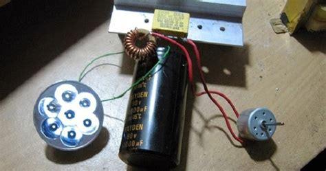 Multitester Bekas membuat free energy generator sederhana dari dinamo dvd bekas s p c e