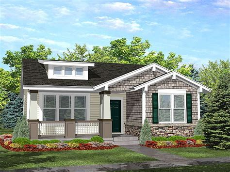 bungalow house plan home ideas