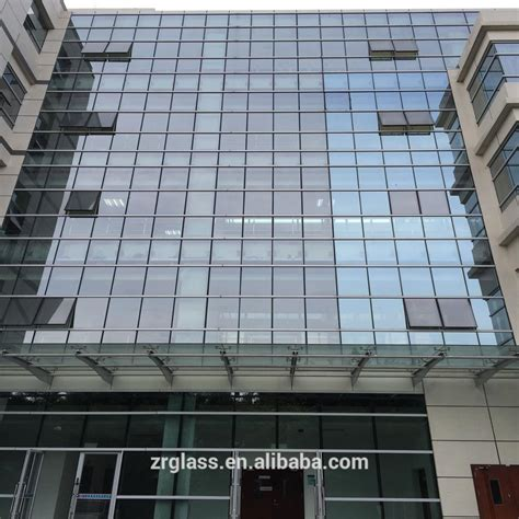 cost of curtain wall aluminum glass curtain wall price buy curtain wall price
