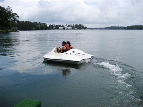watercraft boats rare personal watercraft jet boat the alien for sale