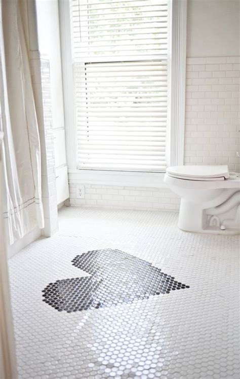 small hexagon bathroom tiles 25 best ideas about hex tile on pinterest hexagon tile