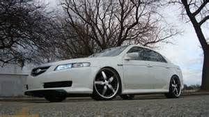 Acura Tl 18 Inch Rims Acura Tsx Wheels And Tires 18 19 20 22 24 Inch 2016 Car