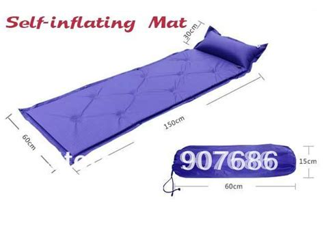 Self Inflating Mat Review by New Outdoor Air Mattress Cing Bed Self