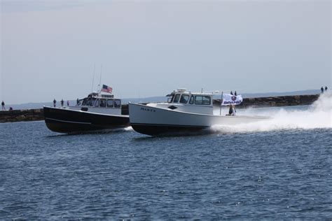 boat registration online maine maine lobster boat racing season kicks off in boothbay