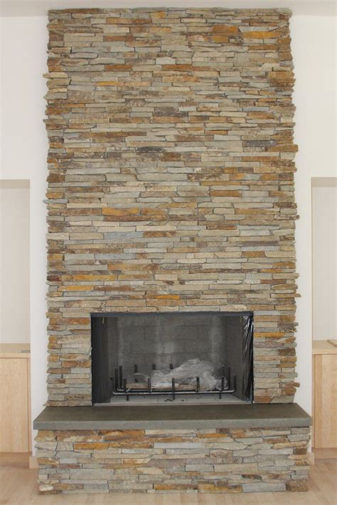 fireplace bench brick fireplace with concrete accent bench from