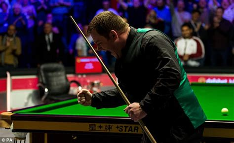 Prize Money For Winning The Masters - sport news mark allen wins masters title after beating kyren wilson
