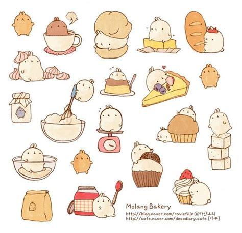 doodle name dewi malang bakery illustration photos malang