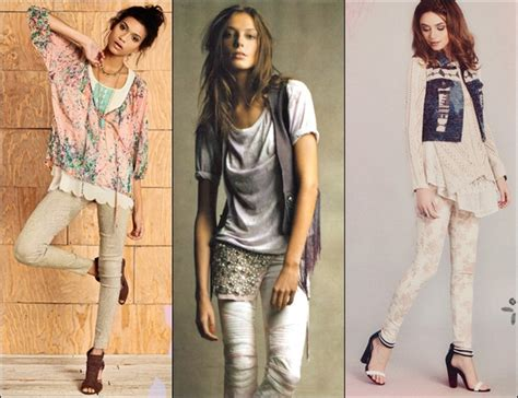 what is bohemian style how to fashion a bohemian style chic and fabulous