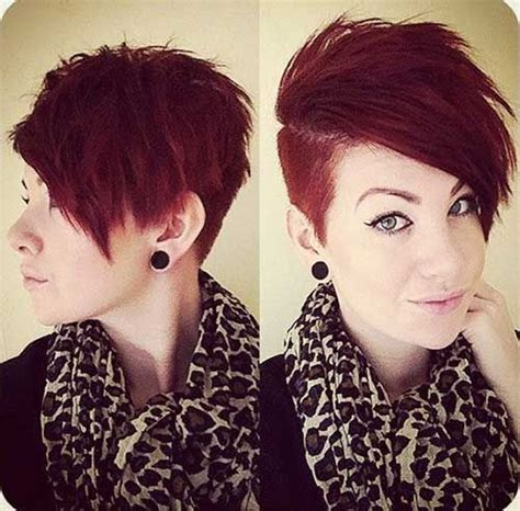 cutting your own pixie cut with long bangs 17 best ideas about shaved pixie cut on pinterest