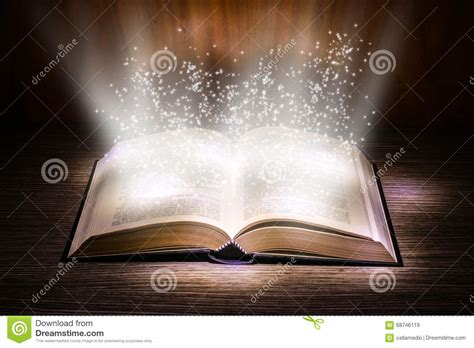 magic pages stock image image  library open backdrop