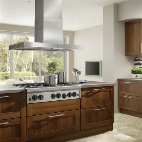 island hoods kitchen best range hoods gorgona island contemporary kitchen