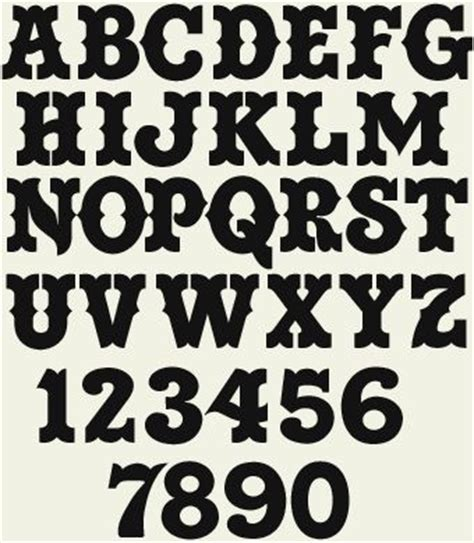 country style fonts 25 best ideas about western fonts on circus