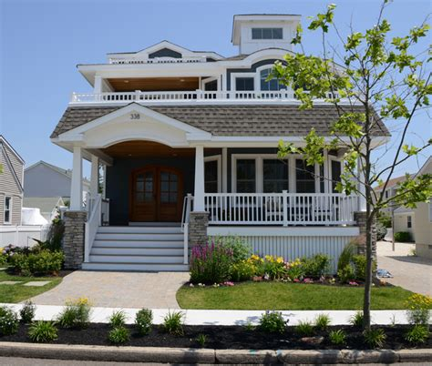 beach front house designs beach house front elevation features double front doors beach style exterior