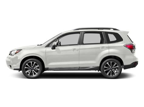 subaru forester touring 2018 new 2018 subaru forester 2 0xt touring with eyesight nav