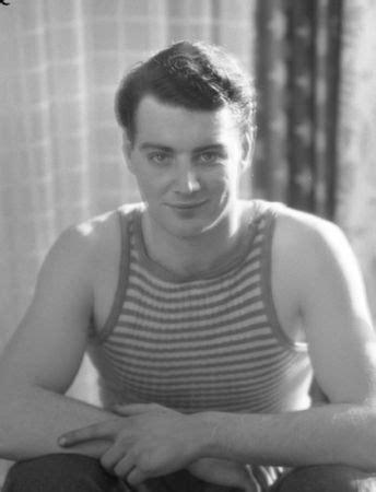 Peter Lofts: Guy Burgess 1935