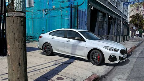 bmw er gran coupe   performance parts