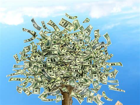 Falling Money Backgrounds Presnetation Ppt Backgrounds Money Powerpoint Background