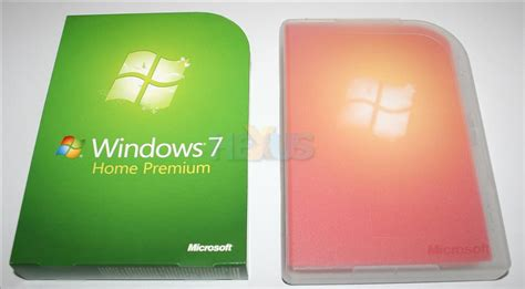 windows 7 box microsoft windows 7 arrives early software news