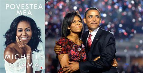 michelle obama povestea mea editura litera va publica povestea mea biografia