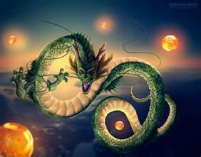 shenlong dragon ball rodrigobrito deviantart