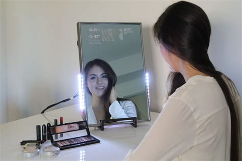 smart tips on where to put mirrors mirrors for dining room this startup wants to crowdfund its way to a smart mirror