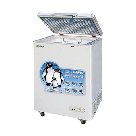jual aqua sfc 100 w freezer harga kualitas