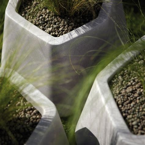 vaso per pianta vaso per piante da esterno e interno ops m nicoli