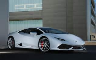 2015 Lamborghini Huracan Lamborghini Huracan Lp610 4 2015 Widescreen Car