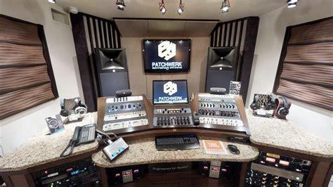 Patchwork Studios - patchwerk recording studios matterport