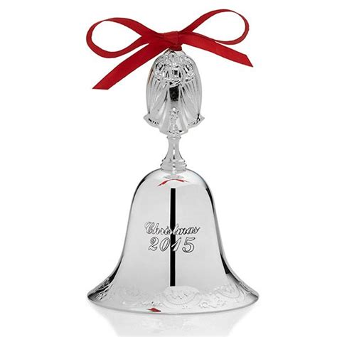 reject shop christmas tree skirt 28 wallace silver bell 2018 1988 wallace sleigh bell silverplate ornament sterling