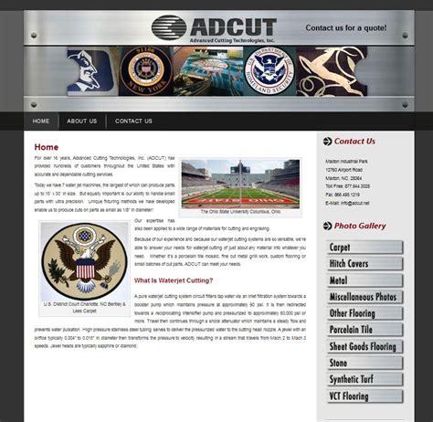 advanced layout wordpress advanced cutting technologies wordpress web design