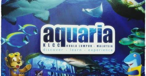 Sg M Ananda Tahap 2 6 12 Bulan 1000g yanna abu bakar weekend activity aquaria klcc
