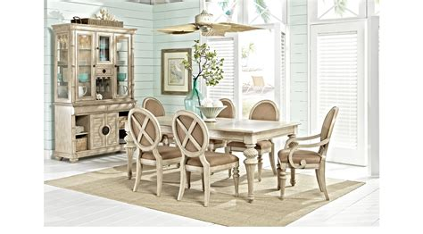 tips for purchasing traditional dining room sets blogbeen key west sand beige 5 pc rectangle dining room oval