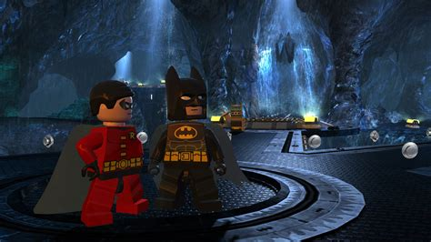 wallpaper batman lego 2 lego batman 2 robin wallpaper