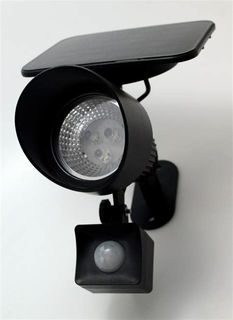 Solar Security Light With Buzzer Solar Security Lights Security Solar Light