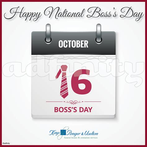 Happy Boss S Day Meme - happy national boss s day facebook adfinity