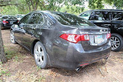 buy car manuals 2010 acura tsx regenerative braking find used acura tsx low miles 4 dr sedan automatic gasoline polished metal metal in austin