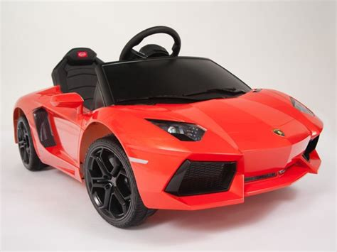 Lamborghini Power Wheels Ride On Power Licensed Lamborghini Aventador Wheels