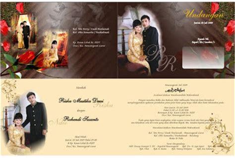 desain kartu undangan coreldraw paket dvd koleksi template undangan coreldraw kumpulan