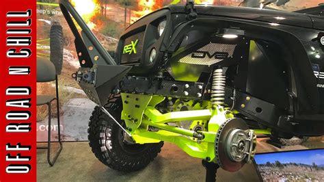 jeep jk suspension rego rex a jeep wrangler jk with independent suspension