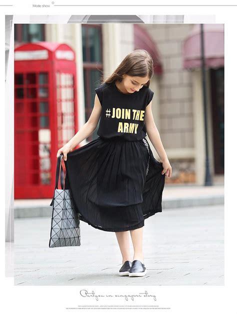 girl school x 10 age latest fashion long skirts for school girls tulle skirt