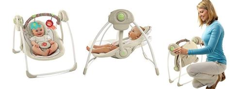 top rated infant swings 25 best ideas about baby swings on pinterest outdoor