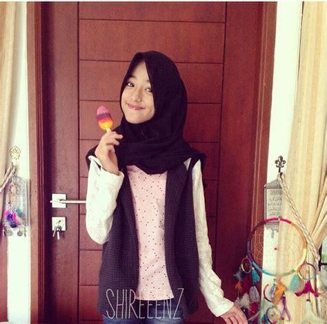 tutorial hijab anak smp tutorial hijab contoh hijab bagi kaum hawa islam sunni
