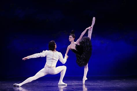 Moscow City Ballet returns to Bath in its 25th Anniversary ...
