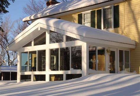 sunroom in winter sunrooms in winter how to heat your sunroom