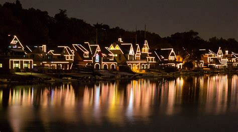 boat house philadelphia boathouse row row2k rowing photo of the day